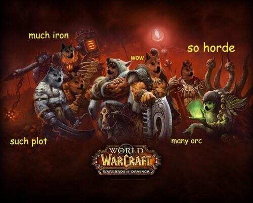 Very Warlords. So Draenor. @warcraft http://t.co/pi9cySoivv