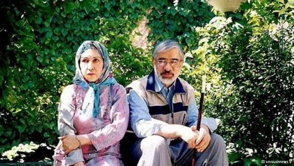 آقا ما شرمنده قلب مریض و مهربون شما هم هستیم . جماعت بی بخاری هستیم , اما به یادتیم #میرحسین http://t.co/sd6b6rYS4l