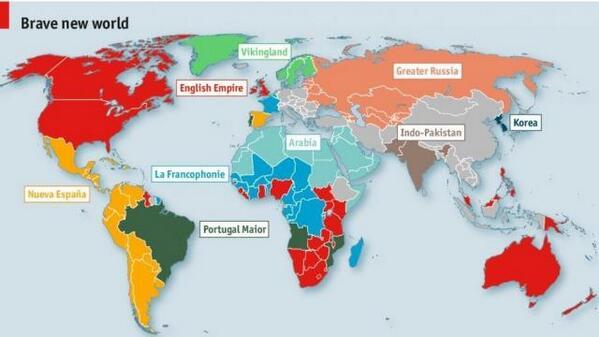 cómo sería el mundo si todos los países utilizasen el argumento de rusia para reclamar ucrania http://t.co/0mtq4fyHcP http://t.co/R3QDLPlwfB