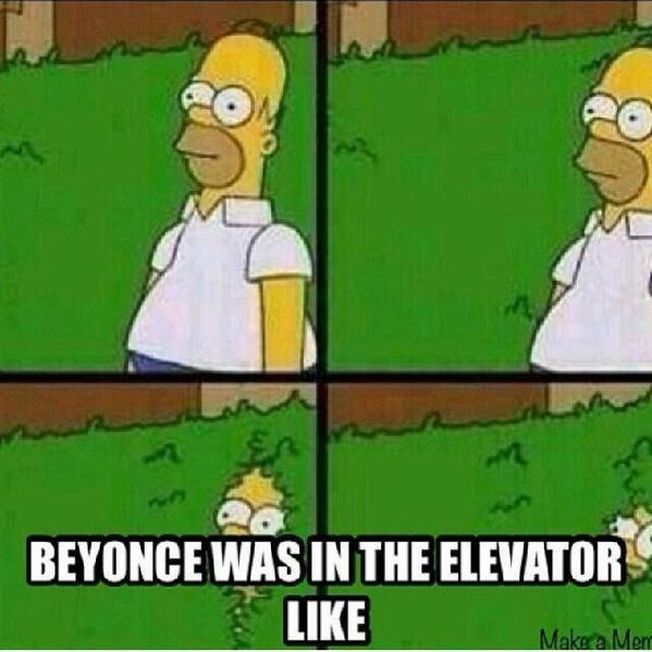 All these memes about Solange attacking Jay-Z are killing me but this one had me crying hahaha http://t.co/v54D8yDCqf