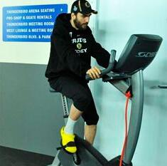 #TeamCybex be sure to help our friend #NHL15Bergeron with your tweets! http://t.co/dApXI849dX