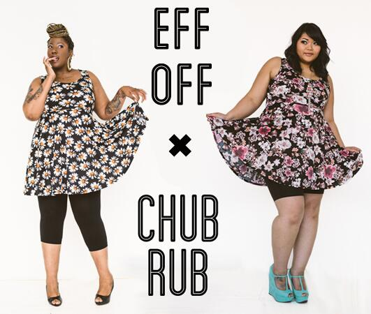 EFF CHUB RUB & SAVE $5 when you buy 3 pair of our bike shorts or summer teggings! http://t.co/PjLX8WHb8A http://t.co/7n22BBN9cf