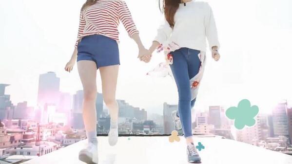 [dl cap] 140513 Jessica & Krystal Program -Cover Girls (69P) http://t.co/W7oyt0w1Sz http://t.co/Bvb535JibT