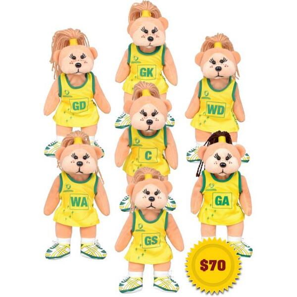 HUGE thank to @AussieDiamonds Online Store team. GA was missing from Beanie Kids team but fixed in rapid time :) http://t.co/NNZ15TF9Jf