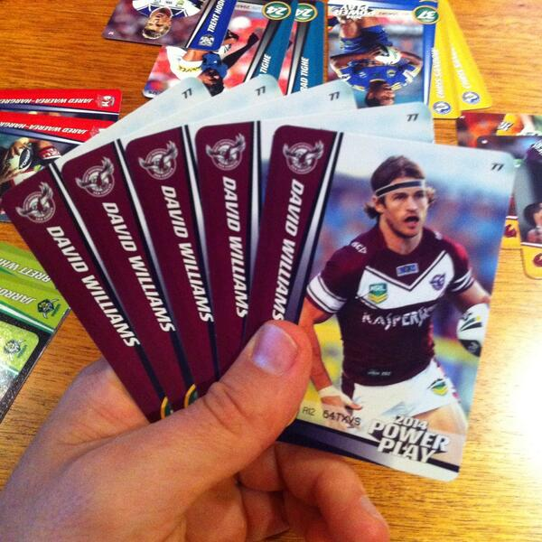 All in... Don't know bout you, but I have a Full House of Hairy Goodness! #RoyalWolf @NRLPowerPlay http://t.co/0bpMKob41l