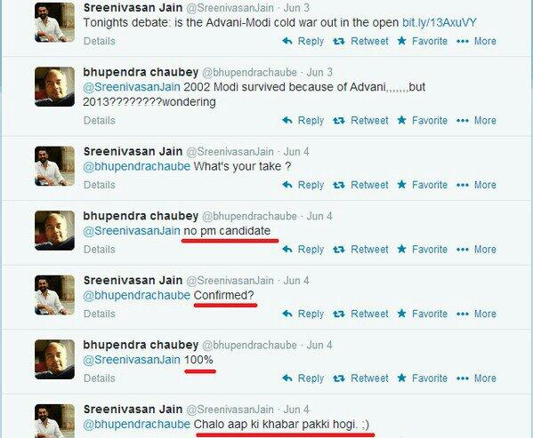 Twitter is so awesome, no? :-) -> RT @rahulgrover88: No PM candidate by BJP @bhupendrachaube  http://t.co/04jGMUFHEH