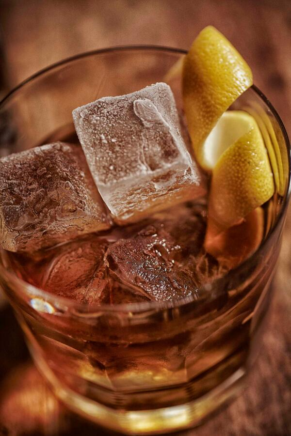 Happy #worldcocktailday everyone! We are marking today with a classic drink - an Old-Fashioned. http://t.co/sSHc8atFgv