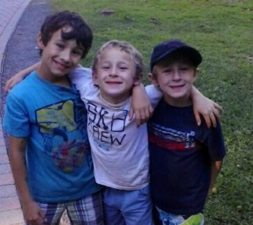 #BREAKING: Police issue #AmberAlert for 3 missing #Vernon boys http://t.co/D97lnCu8aX http://t.co/FXDtTW52dV