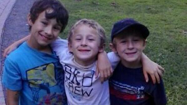 Case of missing Vernon boys now an #AmberAlert http://t.co/QpmhQCbsIr http://t.co/JaBMURaWEC