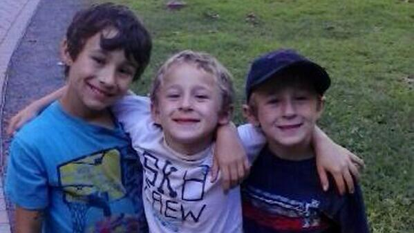 #AmberAlert now issued for missing boys from Vernon. http://t.co/XhMh2DlPYh http://t.co/rQCEUVerj3