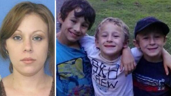 #AMBERALERT continues for 3 Vernon boys, mom. May be in red Jetta 876-YGJ. If seen call 911. http://t.co/QpmhQCbsIr http://t.co/FUkodxyBs7