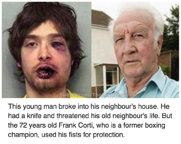 Respect to this old man: http://t.co/VcpJD06gH2