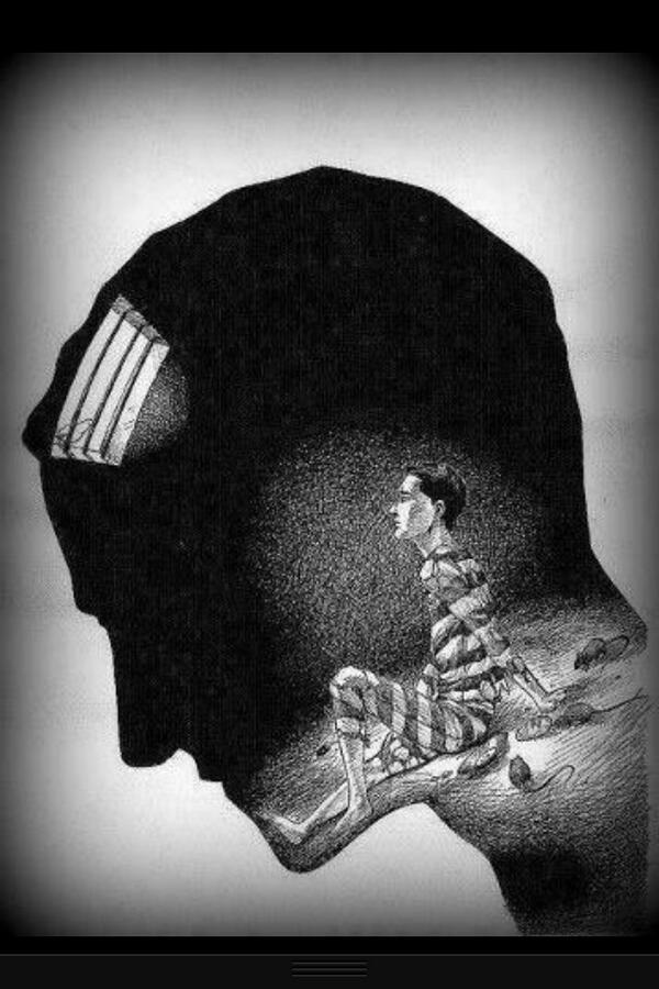 Care about what other people think and you will always be their prisoner -Lao Tzu http://t.co/MqFnwTDUmR
