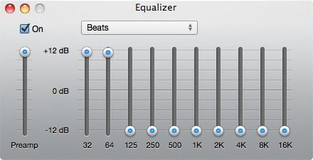 Apple doesn't need to buy Beats. iTunes can already simulate the sound of Beats by Dre headphones. http://t.co/iQo28FVmO4