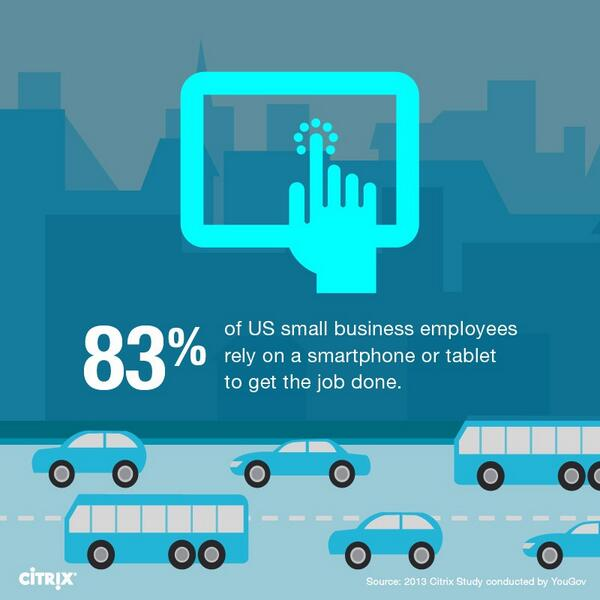 Meeting on the go is key for a small business. How do YOU manage a mobile workspace? #SmallBusinessWeek http://t.co/BdOBXDHRhz