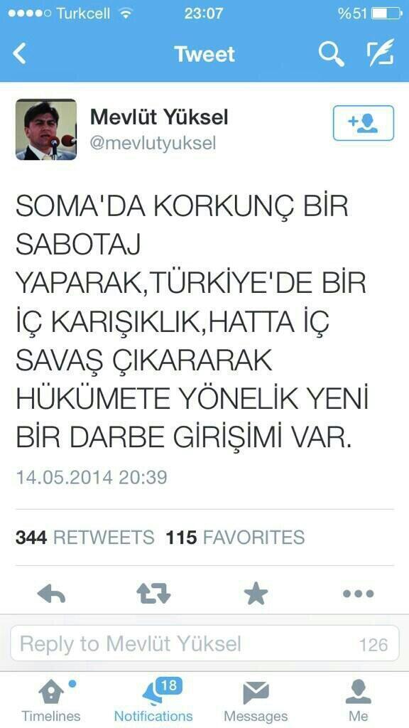 Artık bunlar klinik psikolojinin alanına giren durumlar   (via @kafcamus   @Faruk_Ayyildiz) http://t.co/h1RwzAO4ry