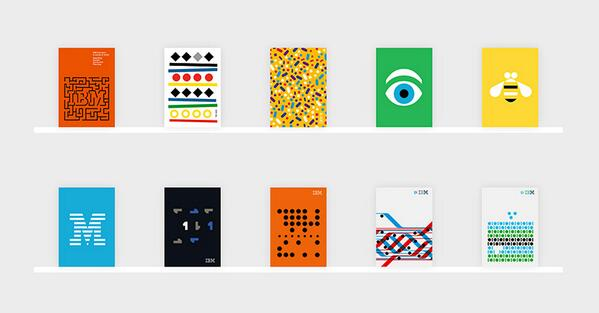 High-res, printable posters from the IBM archives. Paul Rand goodness! http://t.co/NMJFo1b5yX http://t.co/EXRIXkkXuR