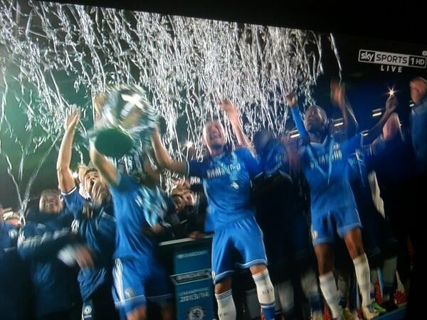 CHAMPIONS!!! #CFCU21 #U21BPLfinal #U21BPL #U21BPLChampions http://t.co/Tke9ns5w8f
