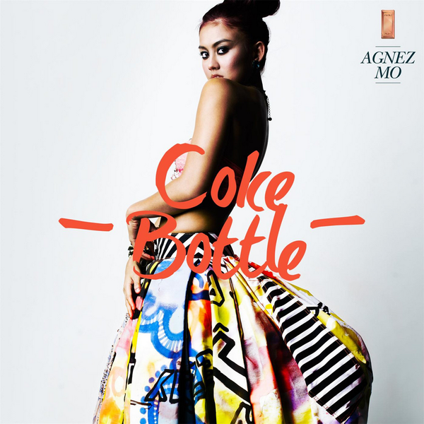 Now watching @agnezmo #CokeBottle [video] http://t.co/lBaNnv66gF feat. @Timbaland & @Tip S/O @AgnesMonicaEnt http://t.co/1o2o6a1X1u