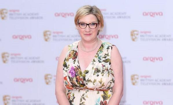 .@SarahMillican75 : #Twitter was a pin to my excitable Bafta balloon http://t.co/YN7ocUSiDh http://t.co/EMMrfMfeIa
