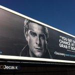 OOH billboard May 16, 2014 A