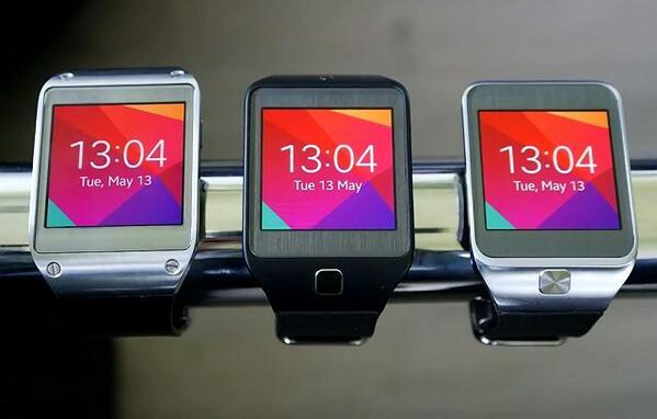 Samsung Galaxy Gear, αναβάθμιση σε Tizen OS που σκοτώνει το Android και το Galaxy  http://t.co/hgtap2Kx4x http://t.co/yj7brYrXLD