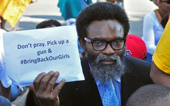 #Nigeria villagers kill dozens of suspected Boko Haram members #Bringbackourgirls http://t.co/F1DNTj88Vy http://t.co/MOm78bTG6t