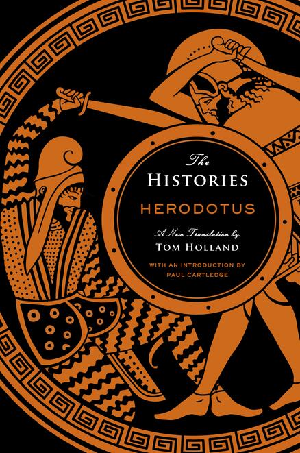 RT @PenguinClassics: RT this for chance to win @holland_tom's new translation of Herodotus's HISTORIES! http://t.co/iCgOzOkKdc US/Can only ?