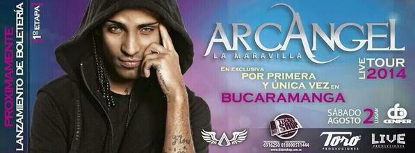 Bucaramanga, COLOMBIA!!! Por primera vez me presentare con ustedes!!! Sábado, 2 Agosto! aja aja!! PRRRA!!!! http://t.co/auVllWC4AN