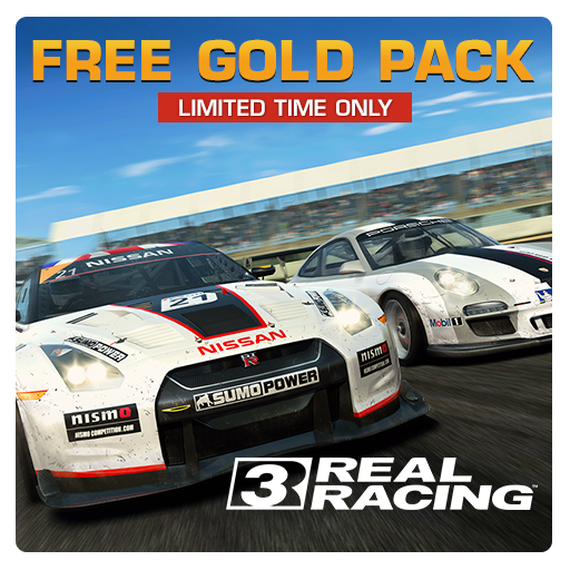 Played @RealRacing 3 yet? We are hooking you up w/ #FREE Gold. Retweet & help spread the word http://t.co/ruWYx97ju9 http://t.co/jlKDFI8TYs