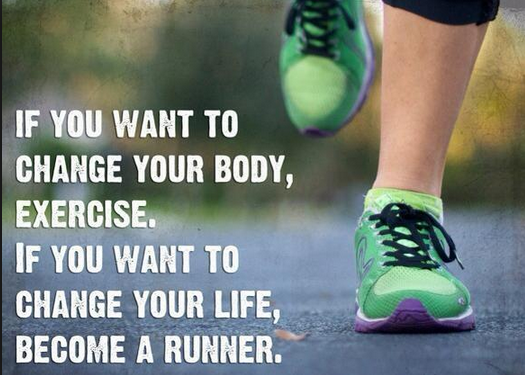 Become a runner, change your life. #runningmotivation http://t.co/wfpbXCqzMX