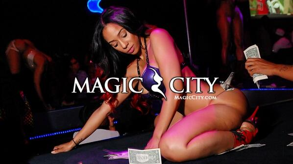 Turnt Up Thursday's Tonight With @hot1079atl DjHershey @magiccityatl 9pm-3am #KingOfStrip (Don't Miss This) http://t.co/nGkeR14qof