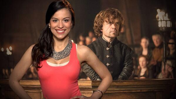 Alexis Cozombolidis  (@LetsGetLexi): 5 Ways Tyrion Got Screwed #GameOfThrones http://t.co/OvkO29LyKv http://t.co/uhMFShzqgk