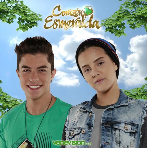 ¡Haz RT si te encantan Miguel @JRoficial7 y Rocío @sherylrubior28 en #CorazónEsmeralda! http://t.co/2CEMSMIIxN http://t.co/ff5DsKaUqW