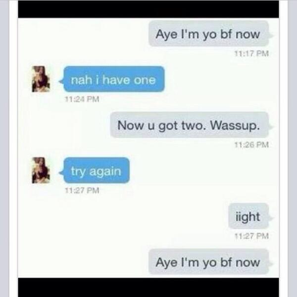 Lol persistence http://t.co/jspFOKXR70