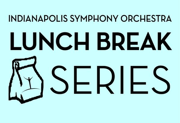 We're excited to announce the new #ISOlunchbreak series! $5 tickets, 4 brief lunch concerts. http://t.co/K1hlkhrYWV http://t.co/Kx6McrSu6G