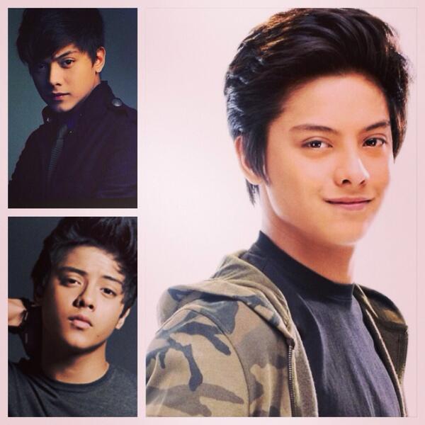 ASAP ABS-CBN (@ASAPOFFICIAL): Ibang klaseng kilig at happiness din ang dala ni Teen King Daniel Padilla this Sunday sa #asaphappy #asap19!
