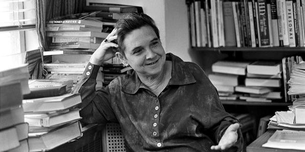 Poet Adrienne Rich was born on May 16, 1929. Today would have been her 85th birthday. http://t.co/ojAm5bLScq http://t.co/2294BwANgS
