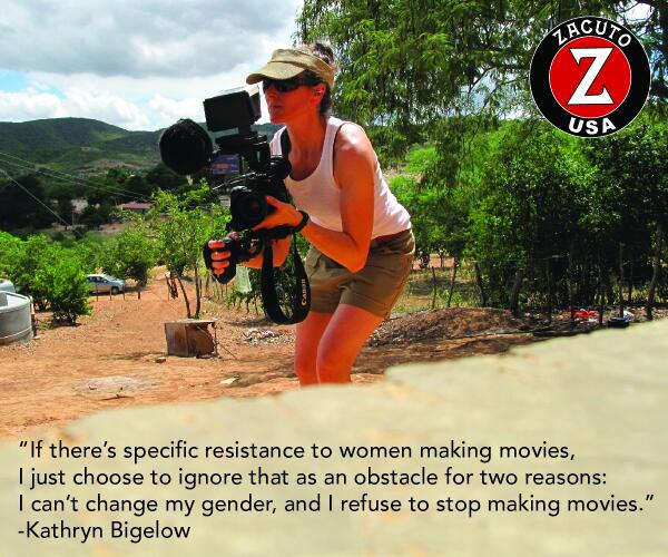 """""""I can't change my #gender, and I refuse to stop making #movies"""" - #kathrynbigelow #quotes #filmquotes #filmmaker http://t.co/0hKzUqnRRQ"""