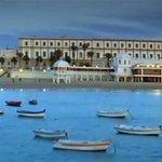 Paisajes que hechizan y embrujan de #Cadiz... http://t.co/1GmxOm6VaD