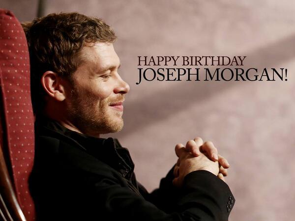Happy Birthday @JosephMorgan!!! http://t.co/jrECC6QVQR
