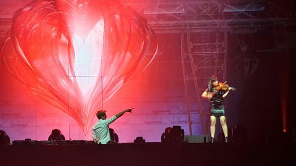 Armin Only INTENSE. http://t.co/KtxD300mgI