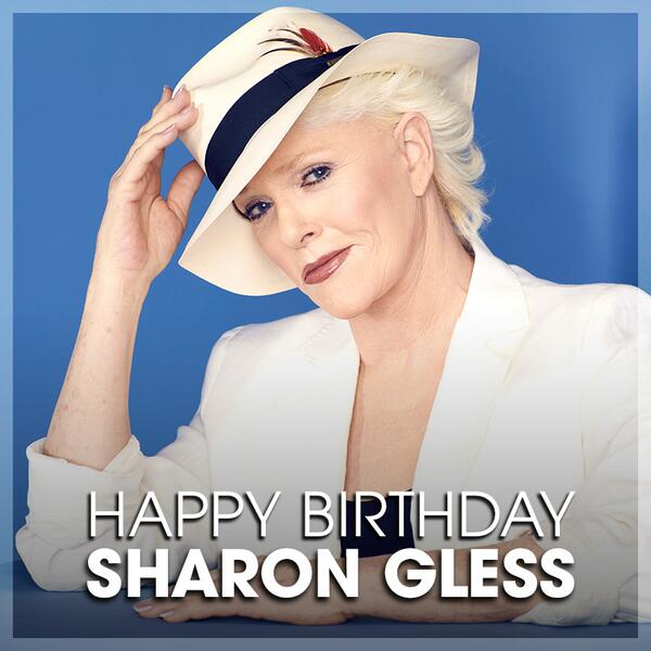 #Burners, today is Sharon Gless's birthday! RT to wish her a great day. #BurnNotice http://t.co/eFjSS2lbv0