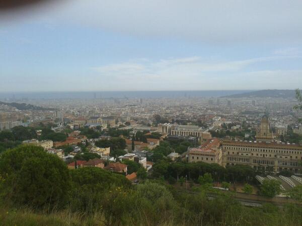 Imagen Gràcia - Montserrat