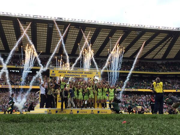 #AvivaPrem Champions!!! http://t.co/VKrjx45Wed