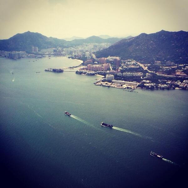 Meet me in #HongKong...😍 http://t.co/qf7lZRwb9o