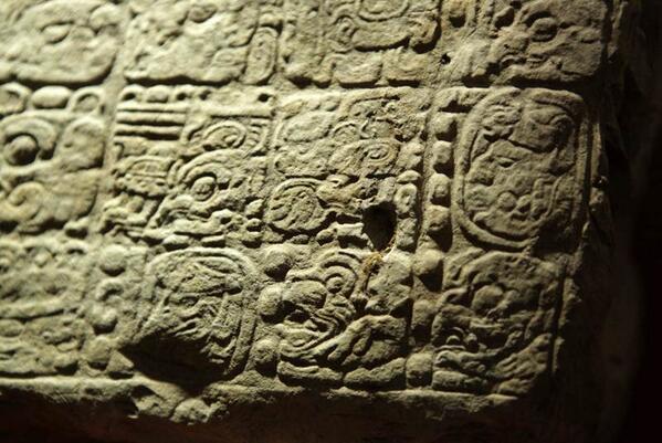 """@Univ_Cultura: Cultura maya invadirá la Copa Mundial en Brasil con magna exposición http://t.co/4TH2XgXK7t http://t.co/Yosyk9laTQ"""