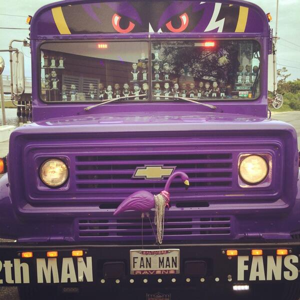 RavensNation taking over OC this Weekend