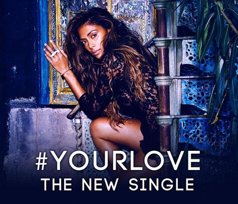 #TURNUP 1st releases from TRICKY & DREAM: #BLACK by @TheKingDream & #YourLove by @NicoleScherzy #Contra @RedZone_Ent http://t.co/EWM82wRh2M