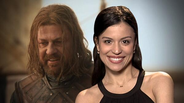 Alexis Cozombolidis (@LetsGetLexi): 10 Most Shocking @GameOfThrones Deaths #SpoilerAlert http://t.co/p9danV3zSe http://t.co/xEp0g6XJ2I